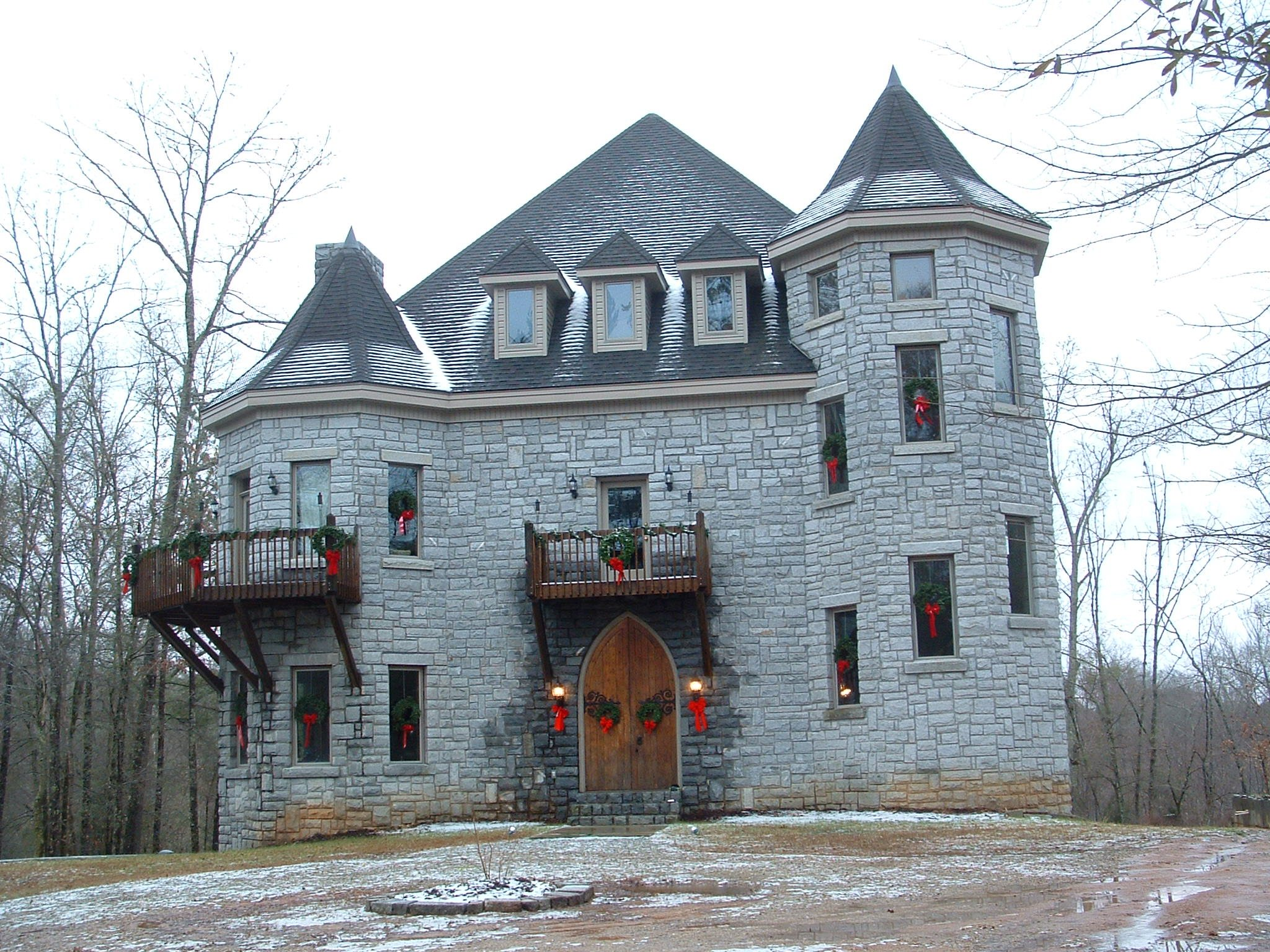 Covington Castle, February A.S. XXXVIII (2004)